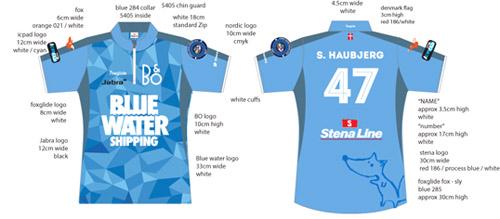 Haubjerg Blue