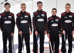 Team Craik (Scotland)
