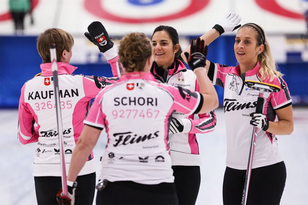 Team Flims (Switzerland)