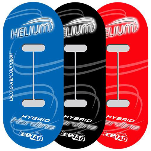 helium replacement covers